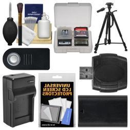 Essentials Bundle for Canon EOS 5D III, 5Ds, 5Ds R, 6D, 7D M