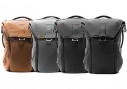 Peak Design Everyday 20L - NEW WITH TAGS - All Colours Aval