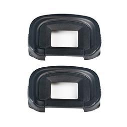VKO Eyepiece / Eyecup  for Canon EOS 5D Mark III 5D3 / 5D M