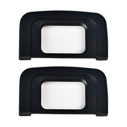 VKO Eyepiece / Eyecup  for Nikon D5600 D5500 D3400 D3300 D3