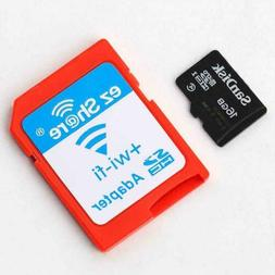 Ez Share High Speed Wireless WIFI WlAN SD Card Class10 SDHC