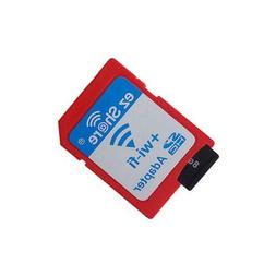 EZ Share WiFi SDHC adapter Wireless SD card Micro SD adapter