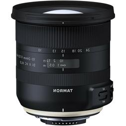 Tamron 10-24mm f/3.5-4.5 Di II VC HLD Zoom Lens for Nikon Di