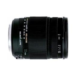 Sigma 18-250mm f/3.5-6.3 DC OS HSM IF Lens for Canon Auto Fo