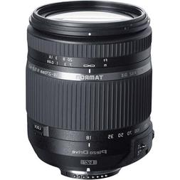 Tamron 18-270mm F/3.5-6.3 Di II VC PZD TS for Nikon APS-C DS