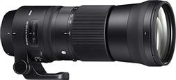 Sigma 150-600mm f/5.0-6.3 Contemporary for Canon EF Cameras