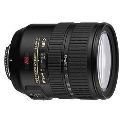 Nikon 24-120mm f/3.5-5.6G ED IF Autofocus VR Nikkor Zoom Len