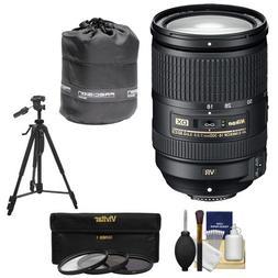 Nikon 18-300mm f/3.5-5.6G VR DX ED AF-S Nikkor-Zoom Lens wit