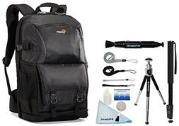 Lowepro Fastpack BP 250 AW II Photo / Laptop Backpack with A