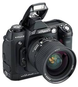 Fujifilm Finepix S2 Pro 6.17MP Digital SLR Camera