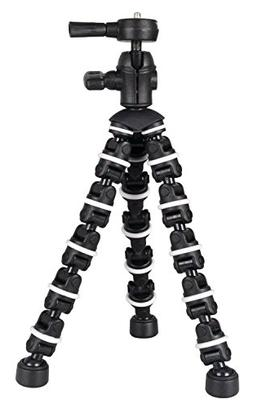 The Professional Flexible Bendipod For Nikon D3100, D3200, D