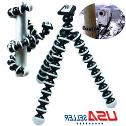 Flexible Octopus Tripod Stand Gorilla Pod For Universal Phon