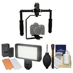 RPS Studio FloPod Digital SLR Camera Video Stabilizer Bracke