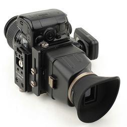"""Neewer Foldable 3X Viewfinder II for 3"""" LCD Screen on Canon"""