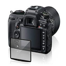 Fotga Premium LCD Screen Panel Protector Glass For Nikon D32