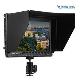 Feelworld FW74K Ultra HD 7 Inch 1280x800 IPS Screen Camera M