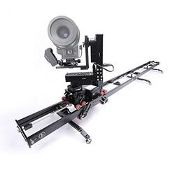 ASXMOV-G4 200cm wired controlled Motorized DSLR Camera Track