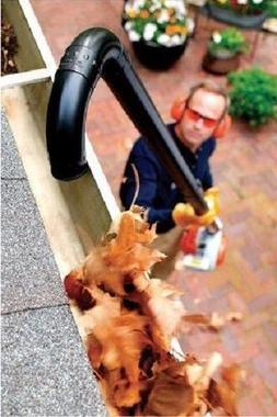 Genuine Stihl Gutter Cleaning Attachment Kit for Leaf Blower