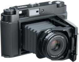 Fujifilm Professional Gf670professional Black Fuji Gf670