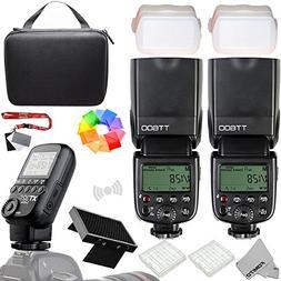 Fomito 1 pcs Godox XT32-C Wireless Power Control Flash Trigg