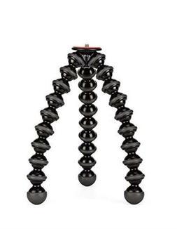 JOBY GorillaPod 3K Kit. Compact Tripod 3K Stand and Ballhead