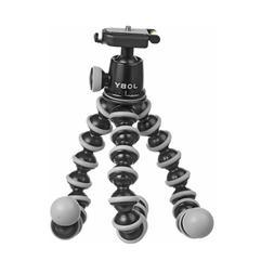 Joby GorillaPod SLR-Zoom Mini Flex Tripod W/ BH1-01EN Ball H