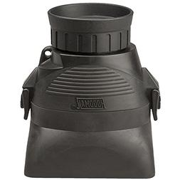 """Hoodman H30MB HoodLoupe Outdoor Loupe for 3"""" LCD Screen and"""