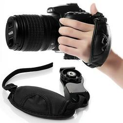 Camera Hand Grip For Canon EOS Nikon Sony Olympus SLR/DSLR L