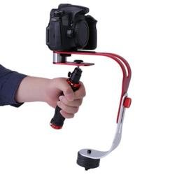 Handheld Camera Stabilizer Steady For DSLR DV SLR Digital Ca