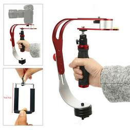 Yaekoo Handheld video camera stabilizer Steadicam for GoPro,