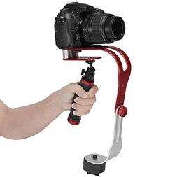 Agile-Shop Pro Handheld Steadycam Video Stabilizer Handle Gr