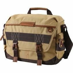 Vanguard Havana 33 Messenger Bag - Dual Purpose Photo Bag or