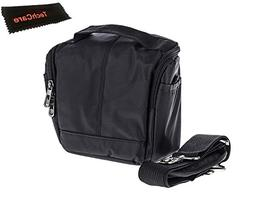 TechCare ''Ultra Light'' Camera Holster Case Bag for Canon,
