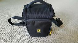 Ruggard Hunter Small Black Camera Bag for MIrrorless or smal