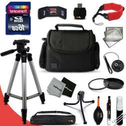 Ideal Nikon DSLR Camera Accessories KIT for Nikon D3300 D320