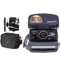 Impossible Polaroid 600 Round Instant Film Camera , Ritz Gea