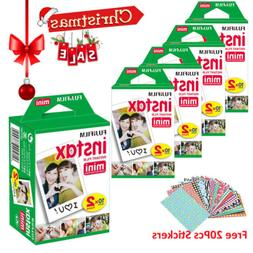 For Fujifilm Instax Mini 8 9 70 90 Film Camera Sheets Fuji I