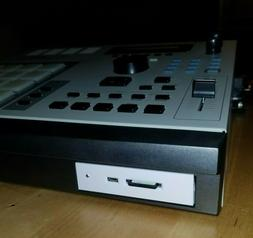 Internal SCSI SD Card Drive w/SCSI Cable Kit & 16GB SD Card