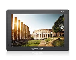 Feelworld 7 Inch IPS Full HD 1920x1200 Field Monitor Support