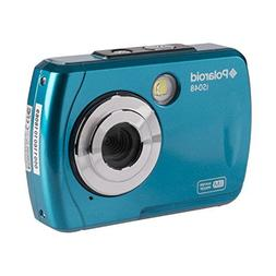 Polaroid IS048 Waterproof Instant Sharing 16 MP Digital Port