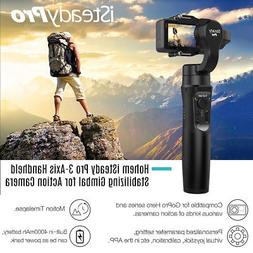 Hohem iSteady PRO 3-Axis Handheld Gimbal Stabilizer for GoPr