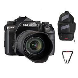 Pentax K-1 Mark II 36MP Full-Frame CMOS Sensor DSLR Camera