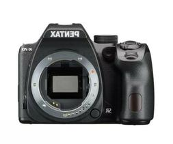 Pentax K-70 Weather-Sealed DSLR Camera, Body Only