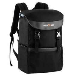 K&F Concept DSLR Camera 15.6'' Laptop Backpack Waterproof Tr