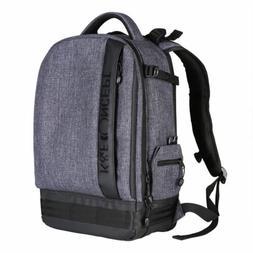 K&F Concept Large Capacity DSLR SLR Camera Backpack Bag Case