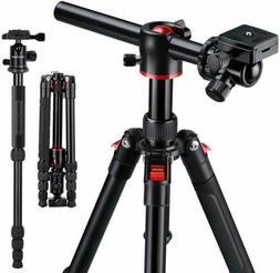 K&F Concept TM2515T Professional DSLR Camera Monopod Tripod