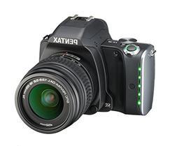 Pentax K-S1 SLR Lens Kit with DA L 18-55 mm Lens
