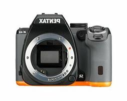 Pentax K-S2 20Mp Wi-Fi Enabled Weatherized Slr Body Only  By