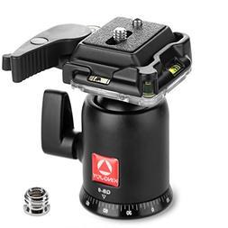 Kamisafe KINGJOY QB-0 Heavy Duty Photography Camera Tripod B
