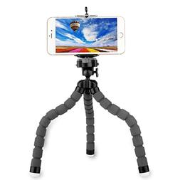 Kamisafe KT-600 Mini Flexible Tripod Portable Adjustable Oct